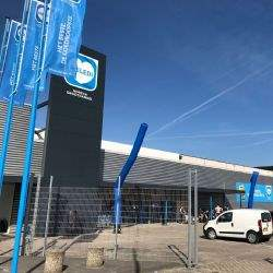 Wholesaler MELEDI opens new location in Rotterdam