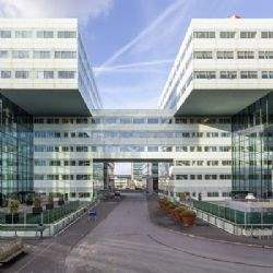 Savills Fund Management verhuurt 470 m² kantoorruimte aan Independent Recruiters