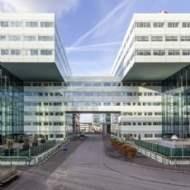 Savills Fund Management verhuurt 2750 m² kantoorruimte aan Stryker