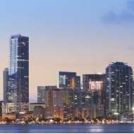 Savills partners with Miami real estate firm