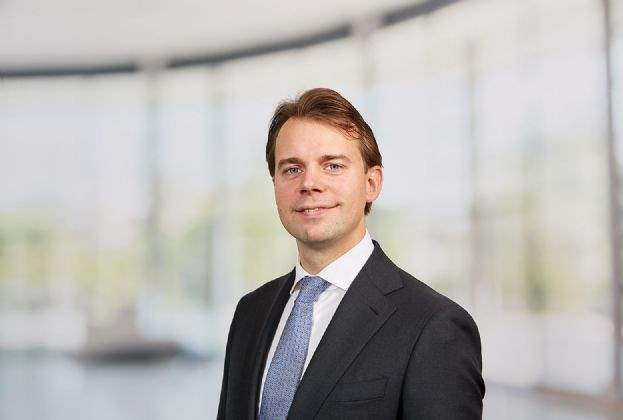 Michiel Bijmolt joins Agency team Savills