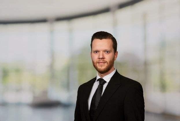 Michiel Karsemeijer joins Savills as a Data Specialist