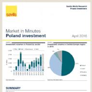 2016 rokiem rekordów na polskim rynku nieruchomości