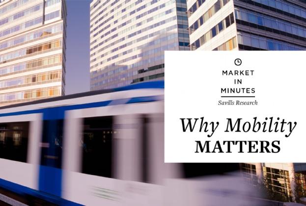 Beleggers vinden de weg naar goed bereikbare secundaire locaties