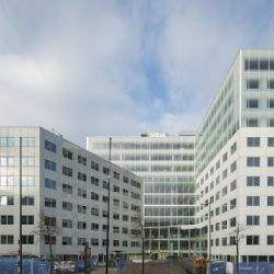 OVG Real Estate sells high tech office building MM25 in Rotterdam