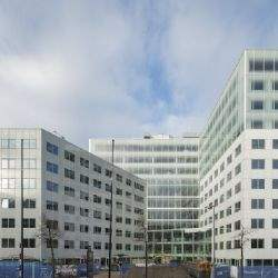 OVG Real Estate verkoopt high-tech kantoor MM25 in Rotterdam