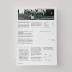 Savills identifies 3 factors driving positive outlook for Dutch real estate market