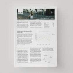 Savills identificeert 3 factoren die positieve vooruitzichten voor de Nederlandse vastgoedmarkt onderbouwen
