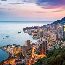 Monaco ist teuerste Adresse für Wohnimmobilien