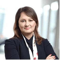 Monika Janczewska-Leja nowym dyrektorem w Savills