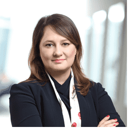 Monika Janczewska-Leja appointed a new director at kamaco