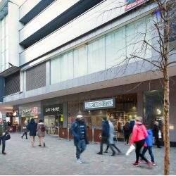 Retail team secures four major brands for landmark Pinnacle Leeds development