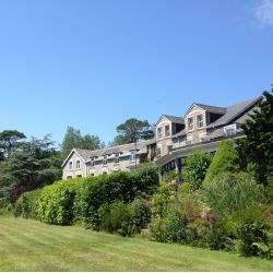 Historic Moorland hotel at base of Haytor in Dartmoor under new ownership