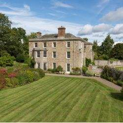Rare opportunity to live in Shropshire's Morville Hall