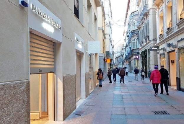 Savills advises Marks & Spencer on first high street location in Spain