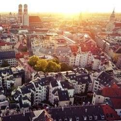Bürovermietungs- und Gewerbeinvestmentmarkt in München Q3-2017