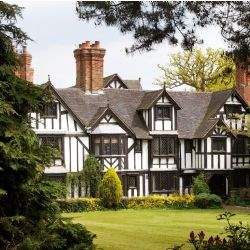 Warwickshire's Grade II listed Nailcote Hall Hotel comes to market