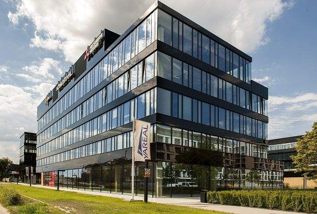 Serviced offices operator will move into NEOPARK