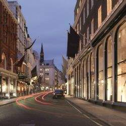London tops global rank for new luxury retail store openings, says Savills