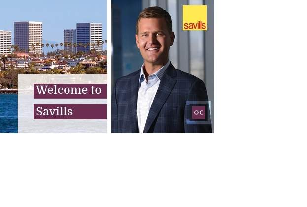 Savills Adds High-Profile Hire in Orange County