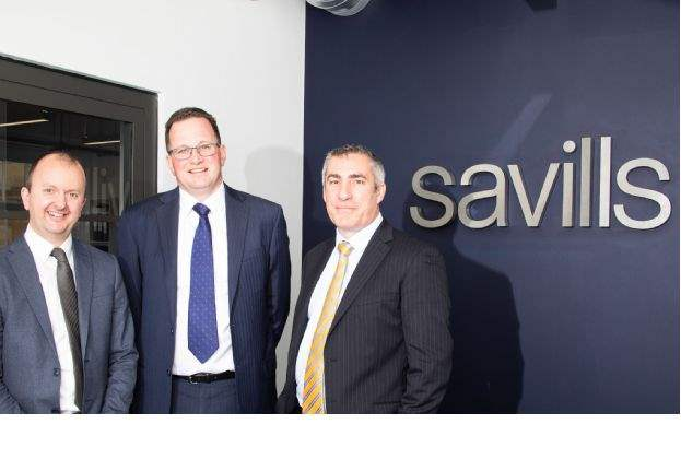 Savills strengthens northern offering with new office in Newcastle-upon-Tyne