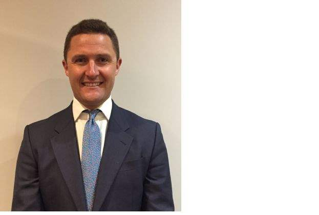 Savills Central London office agency team welcomes back Nick Pearce