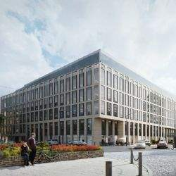 Savills named exclusive leasing agent for Nobilis office building in Wrocław