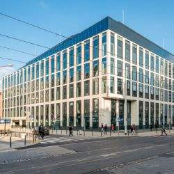 Savills to manage Nobilis Business House in Wrocław