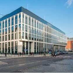 Rynek biurowy we Wrocławiu rośnie w siłę