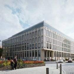 Savills wynajmie biurowiec Nobilis we Wrocławiu