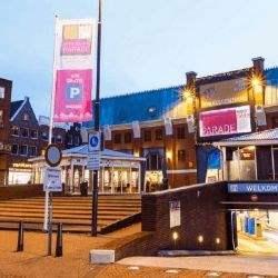 Savills aangesteld om winkelcentrum Parade in Nootdorp te beheren