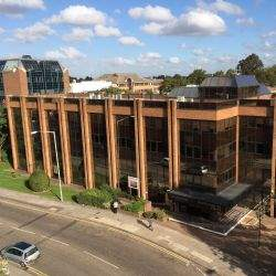 FI Real Estate Management to launch newly refurbished office space at Northminster House, Peterborough
