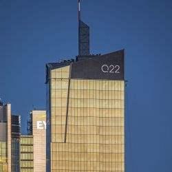 Savills wprowadzi się na 30 piętro biurowca Q22