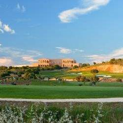 Portfolio of seven golf and holiday resorts in Portugal for sale