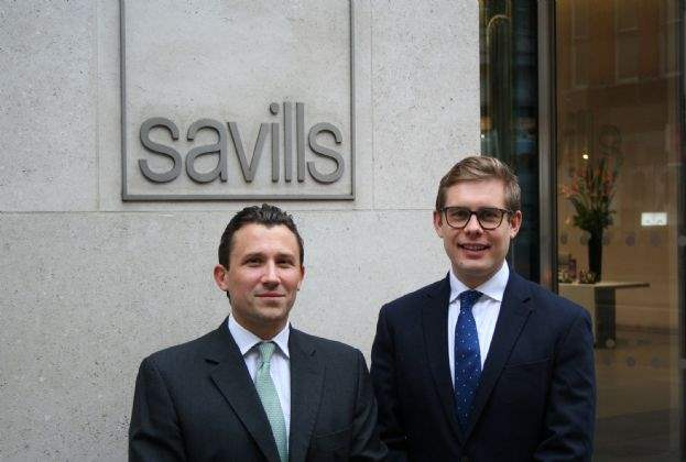 Savills expands pan-European omnichannel retail investment offering