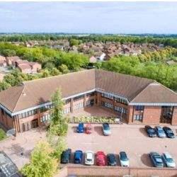Hat trick of deals at Olympus House in Werrington, Peterborough