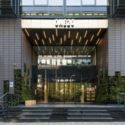 Intrum tekent huurovereenkomst voor 2.700 m² in 'ONE20' Amsterdam