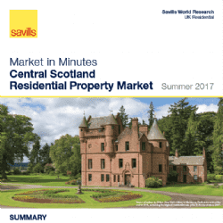 Quality of life and value for money drives property market in Scotland's heartland of Perth, Fife, Stirling & Clackmannanshire