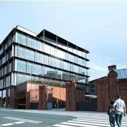Dago Center next tenant at Koneser