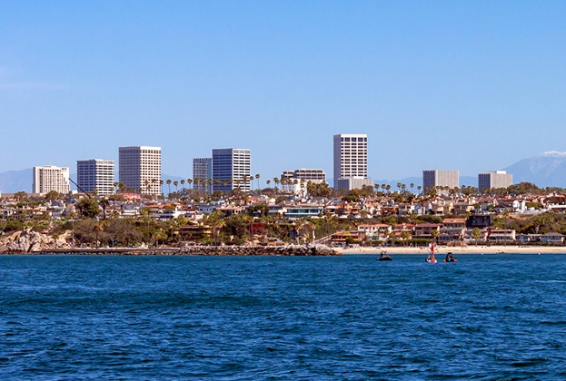 Savills Named One of the Best Places to Work in Orange County