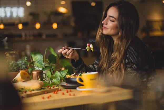 71% van de gebruikers van flexibele kantoorruimte gaat nooit de deur uit om te lunchen