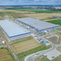 Savills doradza firmie MACO w wynajmie ponad 10 000 mkw. powierzchni w Panattoni park Gliwice III