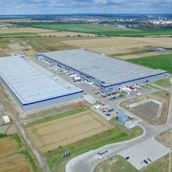 Savills advises MACO company in the lease over 10,000 sq m in Panattoni park Gliwice III