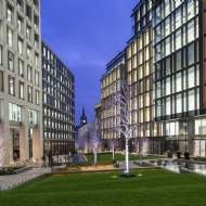 For sale: Stake in London's King's Cross, Europe's biggest urban regeneration project