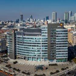 PwC expansion in International Business Center