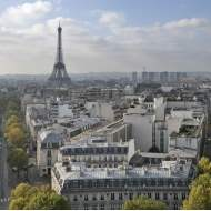 Location of office ranks highest for French workers, according to Savills