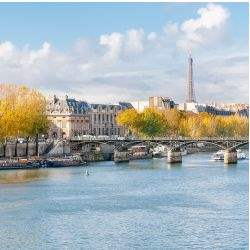 Confidence returns to Paris residential market