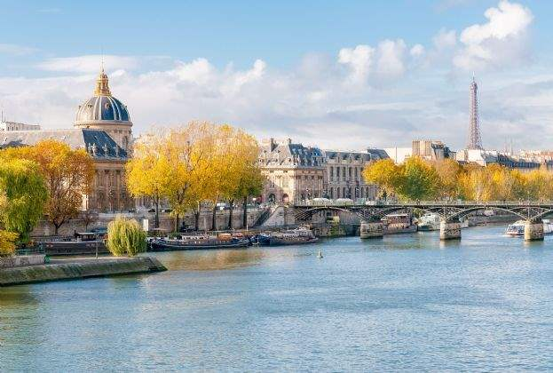 Paris office take up continues on upwards trajectory, says Savills