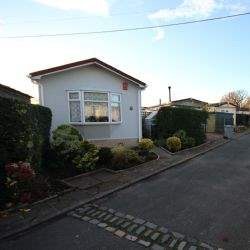 New owner secured for Cheshire mobile home park