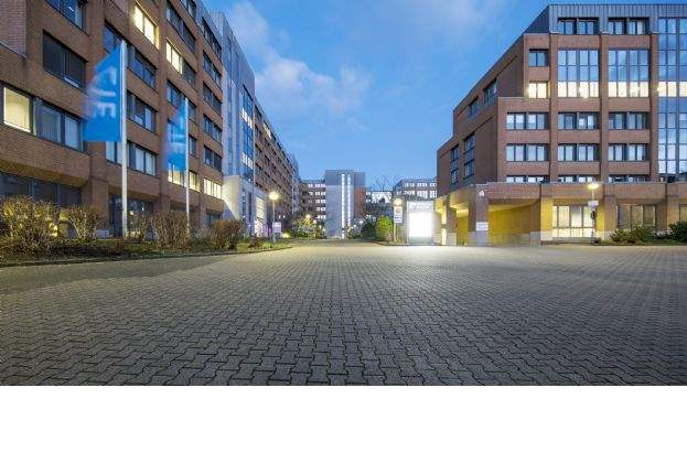 Tristan's long-life fund buys Parseval Square office building in Duesseldorf